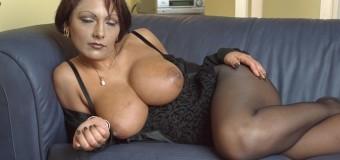 Anja, 30, Kassel