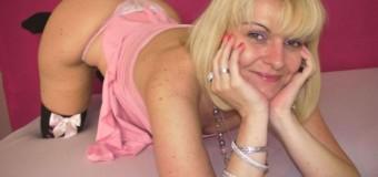 Sonja, 29, Würzburg