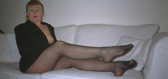 Maria,  45, Leverkusen